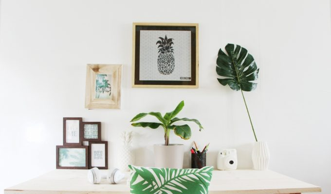un-bureau-tendance-pour-les-nuls-pas-cher-the-green-ananas