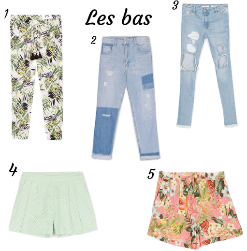 ma sélection soldes 2016-the green ananas-shopping-soldes-stradivarius-asos