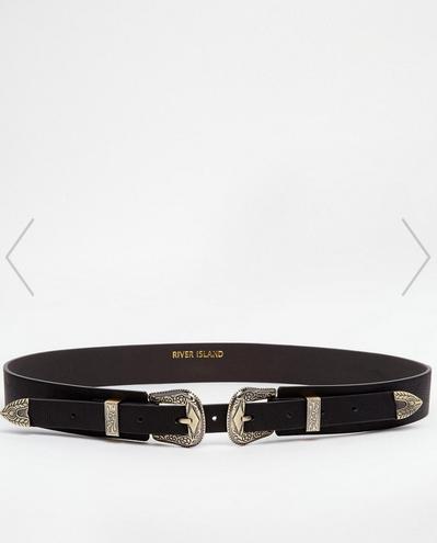ceinture asos, ceinture, asos, river island ceinture river island, ceinture double boucles