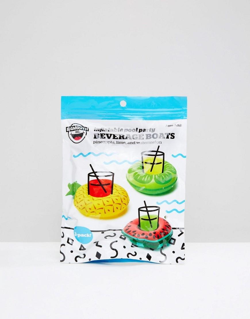 bouée ananas - porte verre -été-asos-