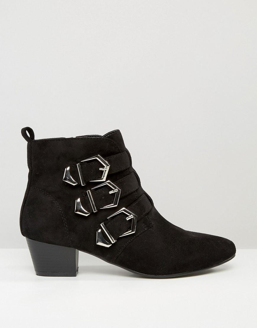 boots asos, boots style susanna chloé, susanna chloé, boots boucles, asos