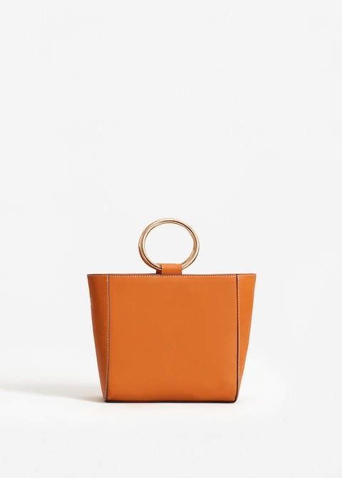 sac à main femme, sac inspi chloé, mango, sac blanc, blog mode.jpg1