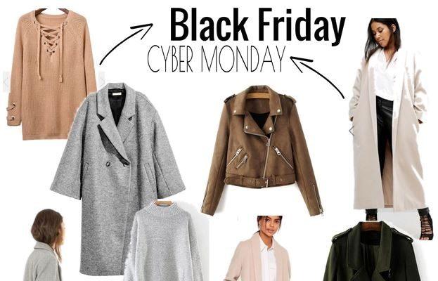 black-friday-cyber-monday-shopping-manteaux-femme